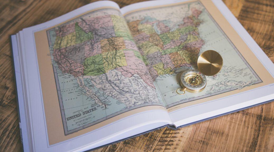 Définition de la littérature de voyage