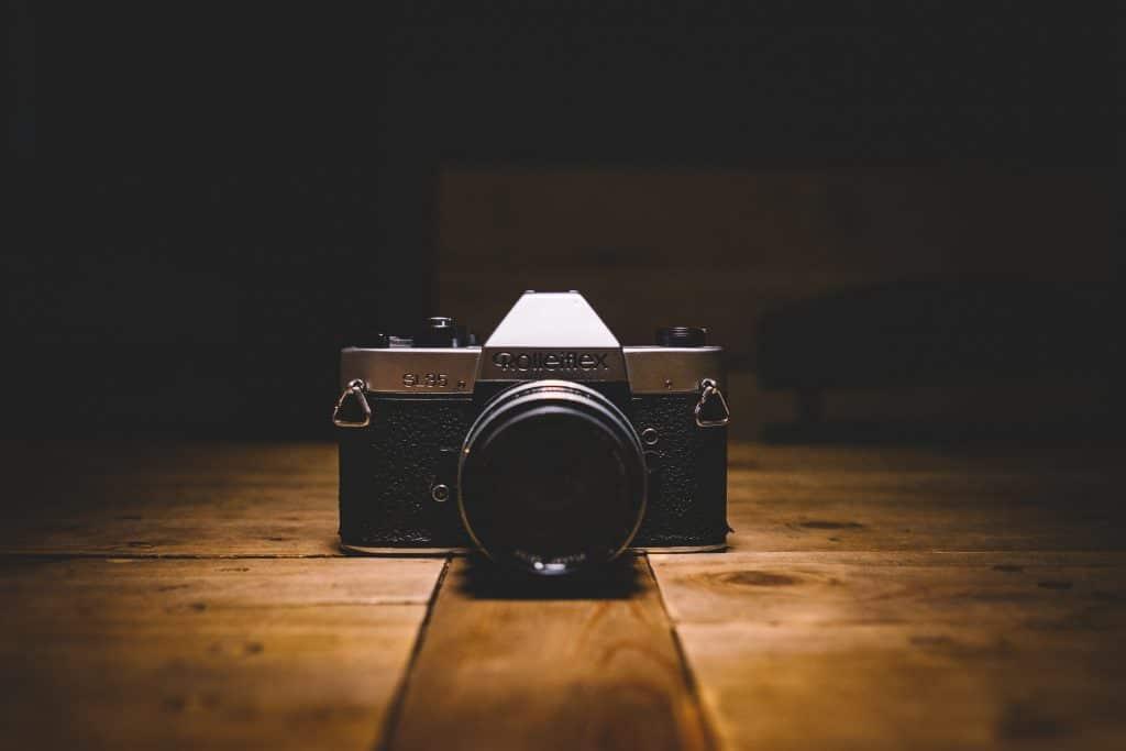 Exposition de photographie sur la folie